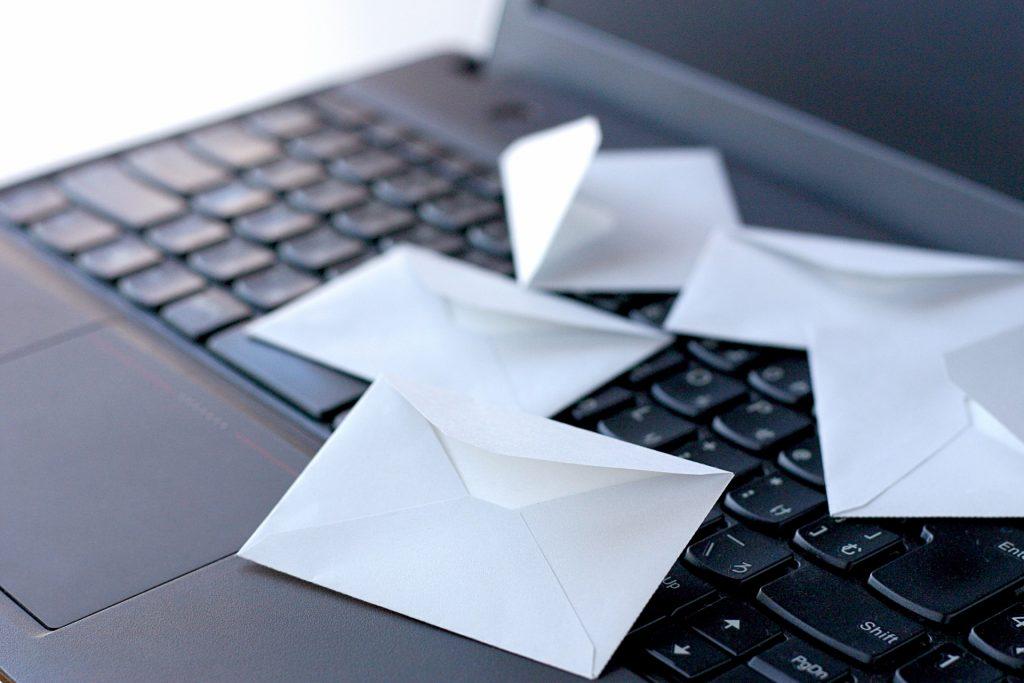 お客様対応への不手際に対するお詫び状の書き方